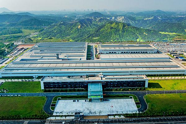 湖南洒水车的生产厂家——中标环境