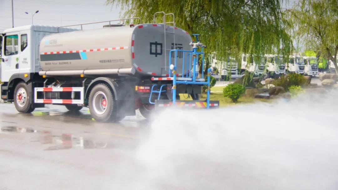 洒水车防冻液跟冷却液有什么不同